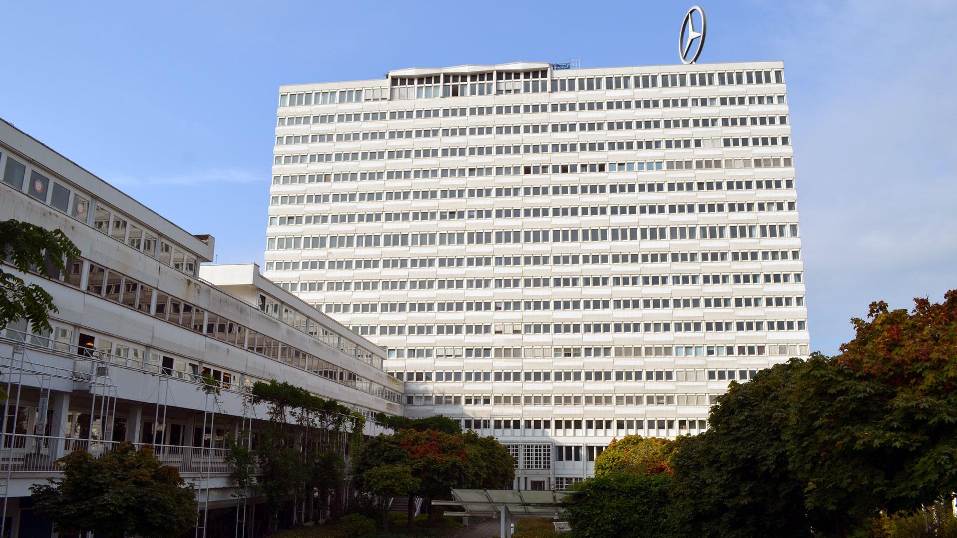 Bonn Center