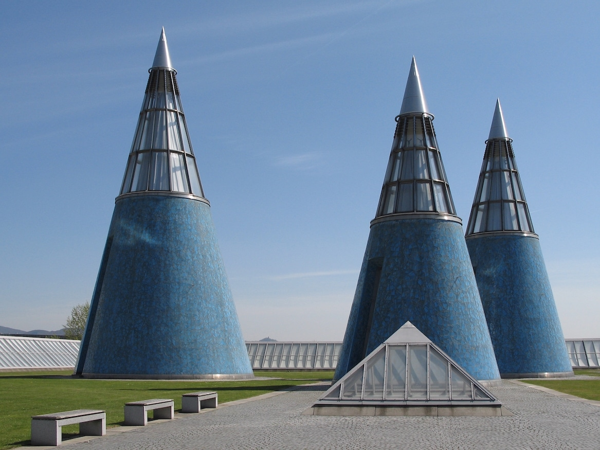 Bonn_Bundeskunsthalle