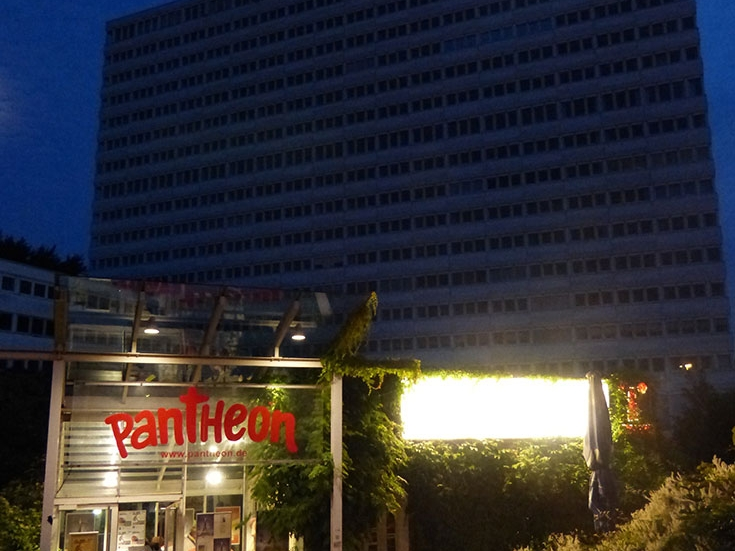 Pantheon Theater_Bonn